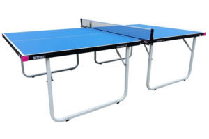 butterfly compact 19 table tennis table