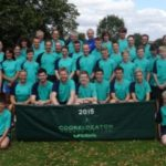 Cooke and Deaton Table Tennis Summer School