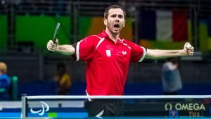 How to Recover After a Wide Forehand
