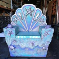 The Mermaid Chair Klismos Fabric Side Staging Dimensions Brisbane Prop Hire Event