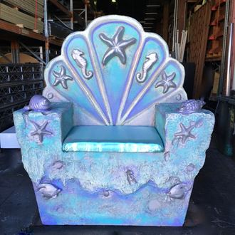 the mermaid chair swing review staging dimensions , brisbane prop hire, event theme, inflatable hire ...