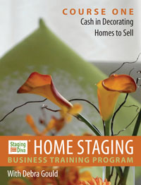 Cash in Decorating Home To Sell