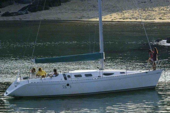 charter nautici marsala