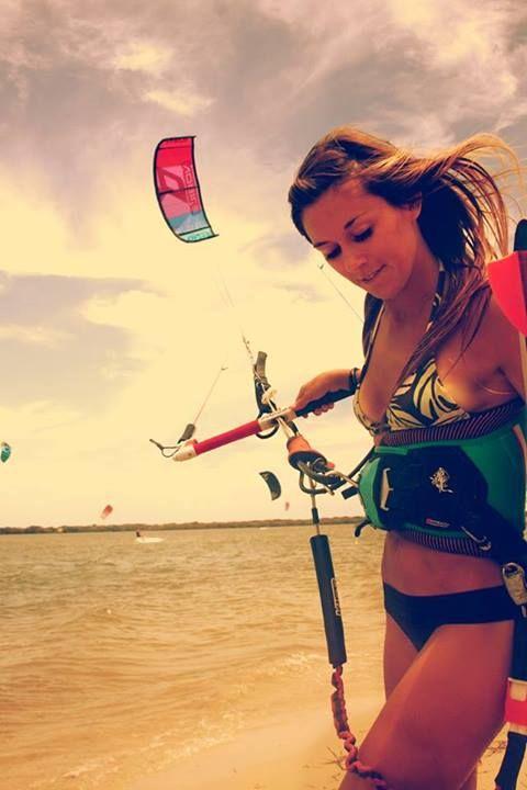 scuola kitesurf stagnone