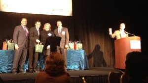 SKH Shareholder Laurel P. Hook wins the 40 under 40 award