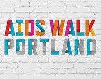 Aids Walk photo