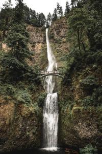 weekend, waterfall, portland, multnomah