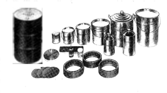 Lapping Agents and Tools used for lapping process