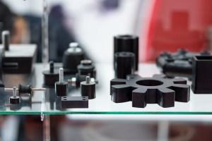 Precision Surfacing Solutions machine