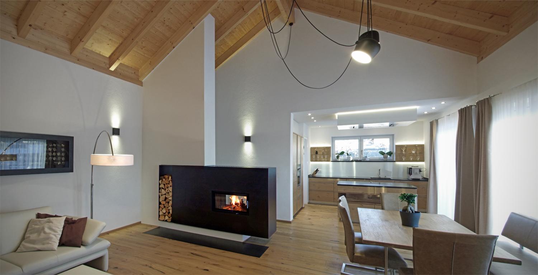 Moderne Feuerstellen Kachelfen Grundfen und Design