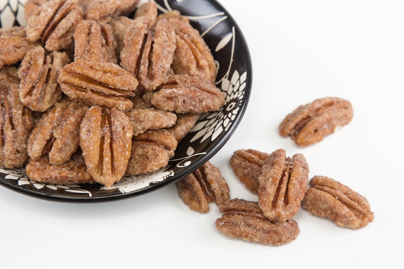 Pecan recipes for summer