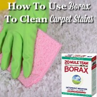 Homemade Cleaning Products Recipes And Instructions