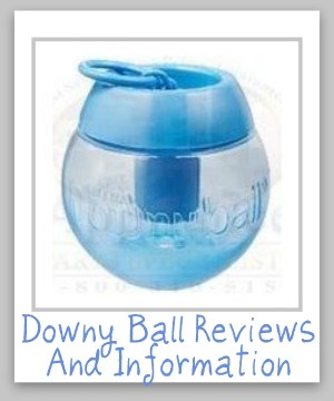 Downy Ball  How To Use It In Your Washing Machine Properly