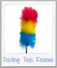 Dusting Tools Reviews & Recommendations