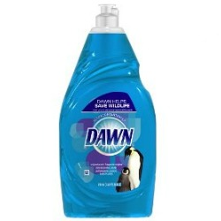 Does Using Dawn Cause Smelly Sponges