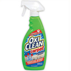 OxiClean Carpet Spot And Stain Remover Review