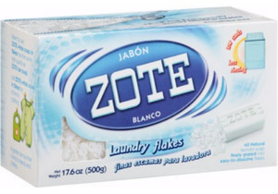 Zote Soap Reviews Amp Uses For Laundry Stains Amp Cleaning