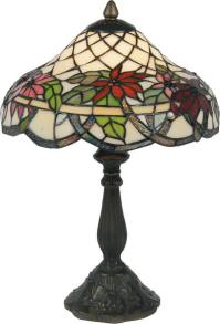 Adara Tiffany table lamp collection