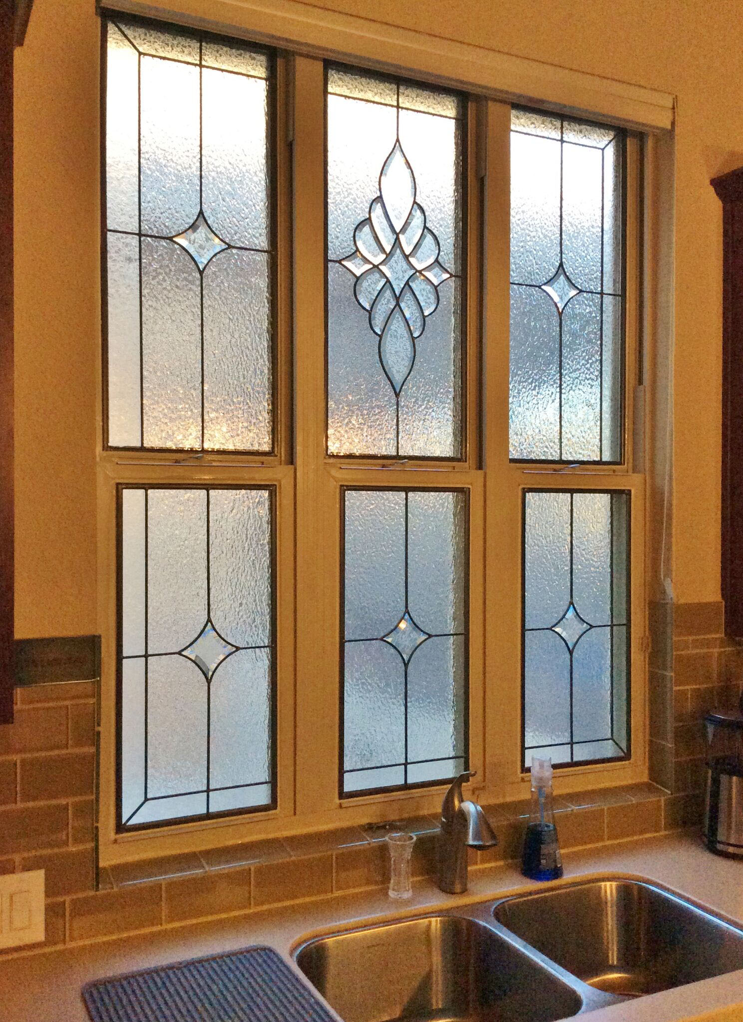 Stained Glass Kitchen Windows Amp Cabinets Dallas Stained Glass Dallas