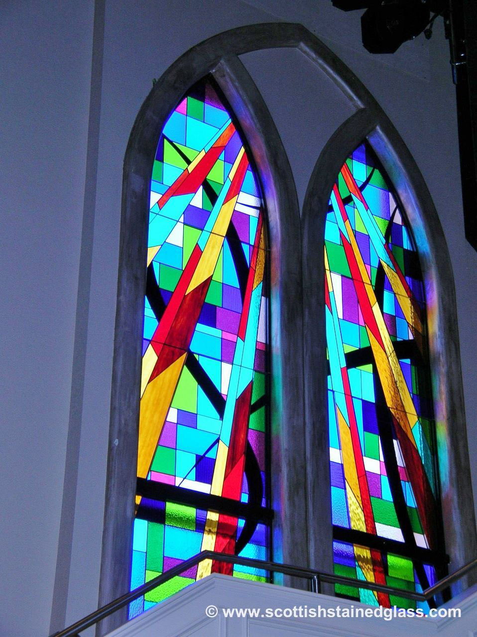 Religious Stained Glass Dallas  Stained Glass Dallas