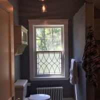 Bathroom Stained Glass Windows, Hangings & Panels