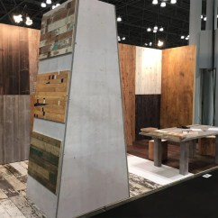 Sofa Expo New York 2017 How Much Does A Leather Cost Icff Sun Wood By Stainer
