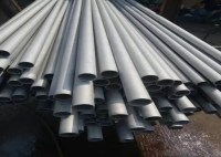 "3 Inch Diameter Stainless Steel Seamless Pipe , 3.5"" Ss ..."
