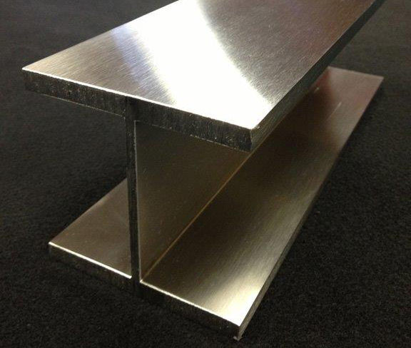 Common Finishes of Stainless Steel  Stainless Structurals