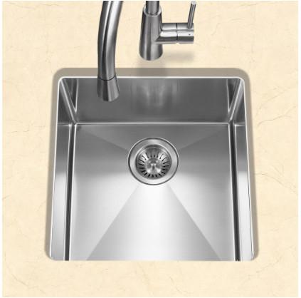 apron stainless steel kitchen sink