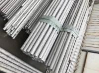 GB ASTM EN Standard Seamless Stainless Steel Pipe Grade ...