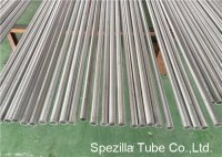 """1/2"""" SCH 5S Tig Welding Stainless Steel Pipe ASTM A312 ..."""