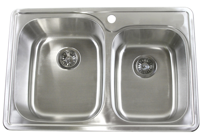 stainless steel kitchen sinks 33 x 22 cats in the 33