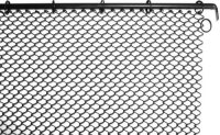 Stainless Steel Wire Mesh Fireplace Screen Mats for Heat ...