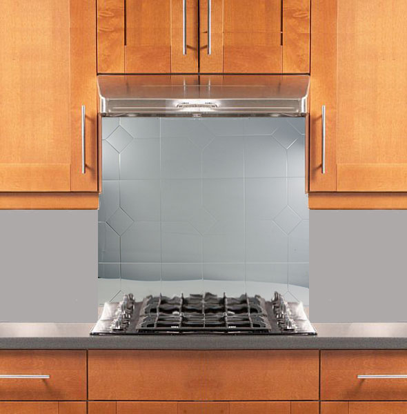installing stainless steel kitchen backsplash superholly html 3