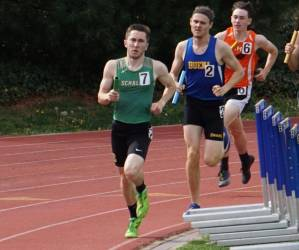 McGuire, Puglia left marks on Schalick running programs