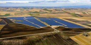 Large utility-scale solar making inroads in Italy and Germany