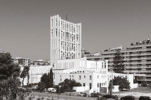 Twentieth-century architecture in Basilicata and Apulia