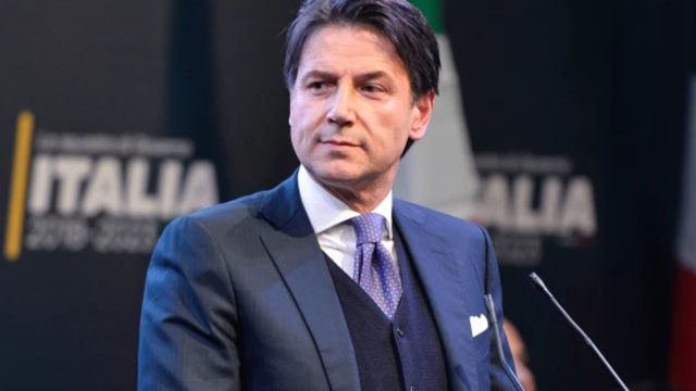 Safe school reopening 'top priority' for Italy's Conte — World — The Guardian Nigeria News – Nigeria and World News