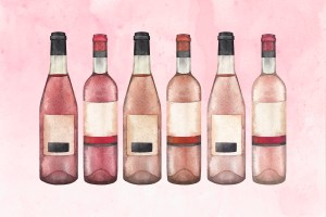 There's an Italian Rosato for Every Rosé Fan