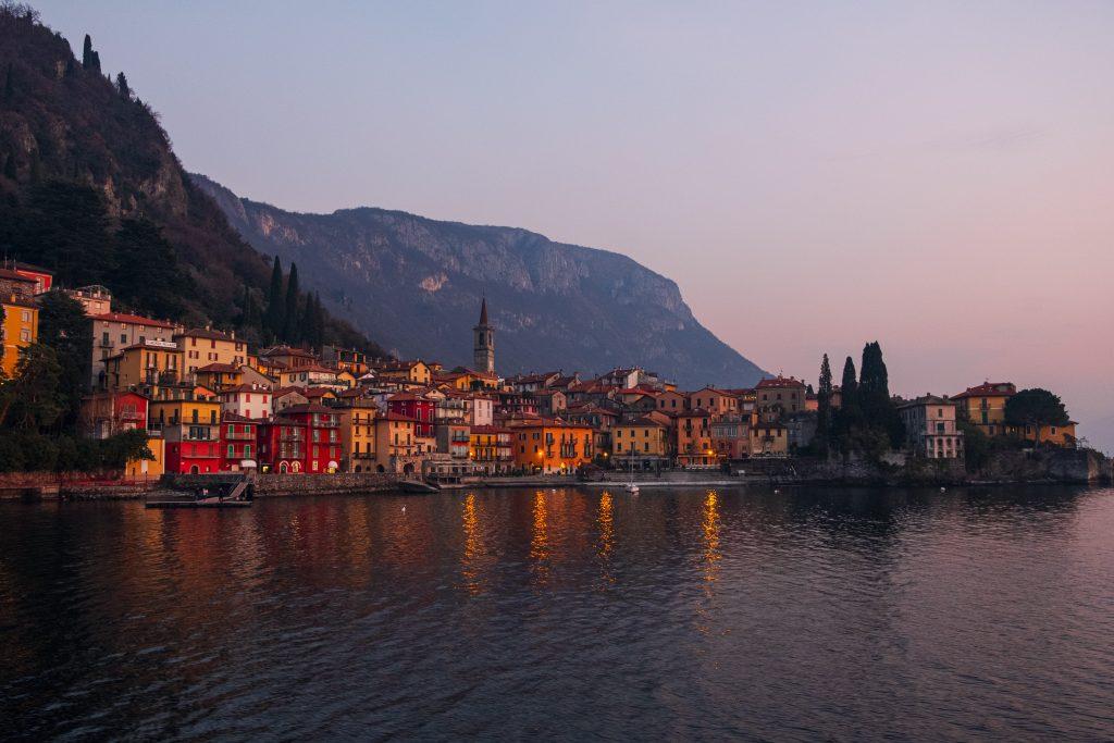 Riviera Travel returns to Italy
