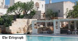 The best masseria hotels in Puglia