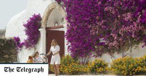 Best family-friendly hotels in Puglia