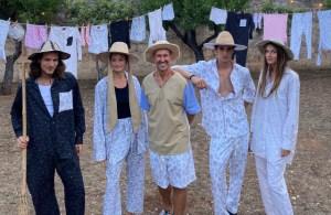 Stylist Miguel Arnau Debuts Genderless Fashion Label – WWD