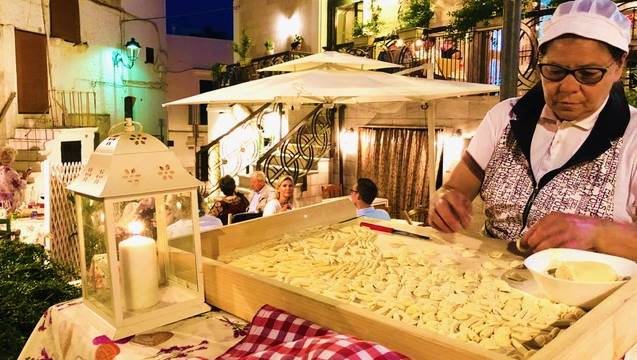 The under-the-radar foodie delight of Puglia | The Courier