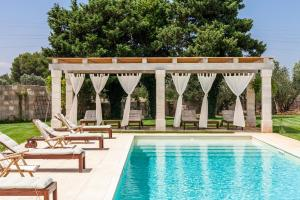 This The Thinking Traveller villa in Puglia's Salento region is the perfect post-lockdown retreat