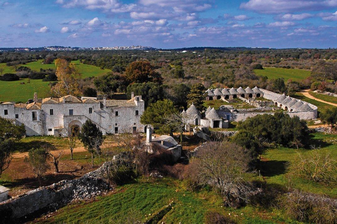 Contrada Falascuso, Ceglie Messapica, PU – Home for sale