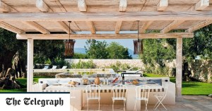 Puglia hotels and apartments: four of the best – Telegraph.co.uk
