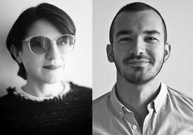 Raffaella Delvecchio and Roberto Corciulo • International production manager and film fund manager, Apulia Film Commission