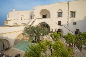 Best Luxury Hotels in Puglia Italy 2020