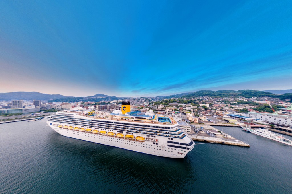 Costa, AIDA Cruises to Restart Cruise Operations
